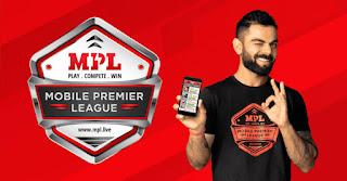 MPL भारत देश का सबसे बड़ा ई-स्पोर्ट्स प्लेटफॉर्म है, जहां पर आप कई सारे MPL Game खेलने का मज़ा ले सकते हो अगर आप भी इसमें गेम्स खेलकर पैसे कमाना चाहते है तो हम आपको MPL Kya Hai से लेकर MPL Kaise Download Karte Hain और MPL Se Paise Kaise Kamate Hain यह पूरी जानकारी देने जा रहे है