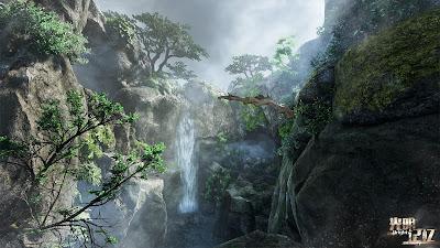 Bright Memory Game Screenshot 11
