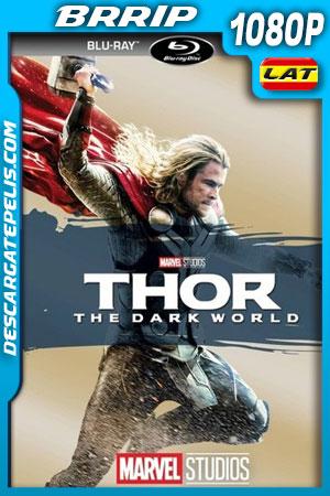 Thor Un mundo oscuro (2013) 1080p BRrip Latino – Ingles