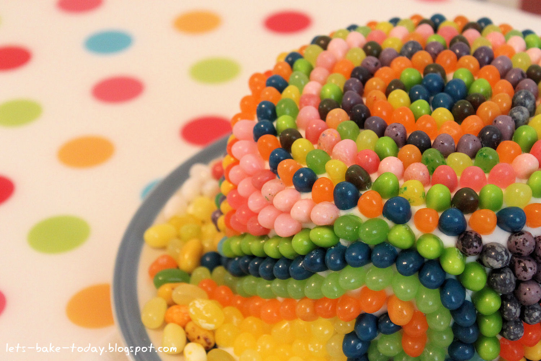 Jelly Cake Recipe Uk: Let's Bake Today