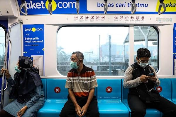Corona Makin Gawat, AS Tarik Warganya dari Indonesia, PAN: Kita Cuma Bisa Social Distancing, Nggak Lebih