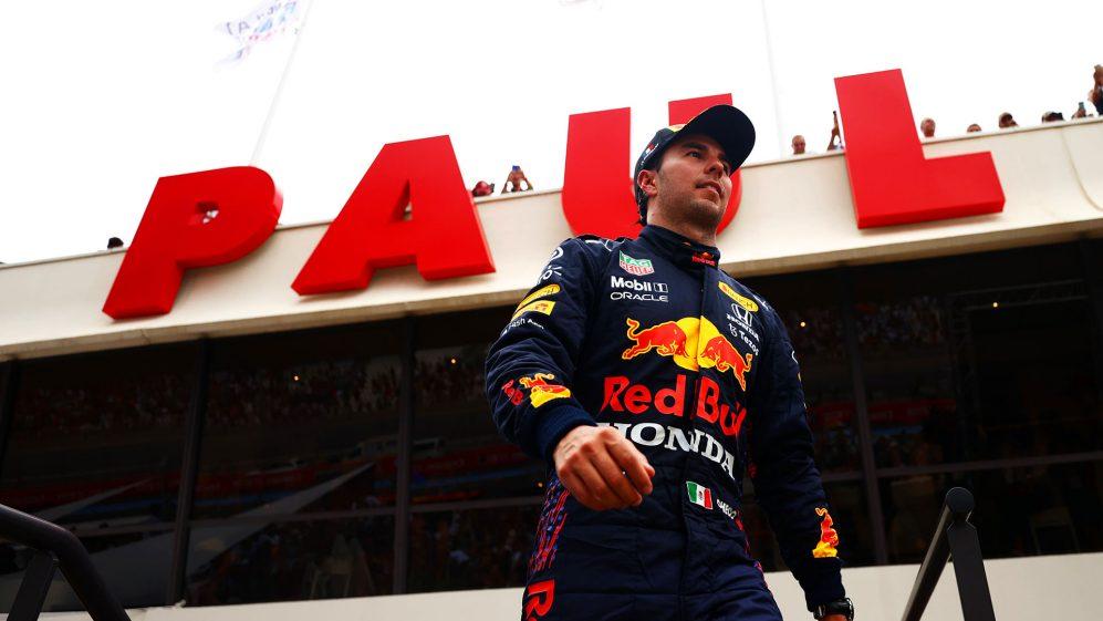 O fim de semana de Paul Ricard não foi tão bom quanto eu esperava, diz Perez, apesar do segundo pódio consecutivo da Red Bull
