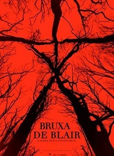 Baixar Filme Bruxa de Blair Dublado Torrent Download