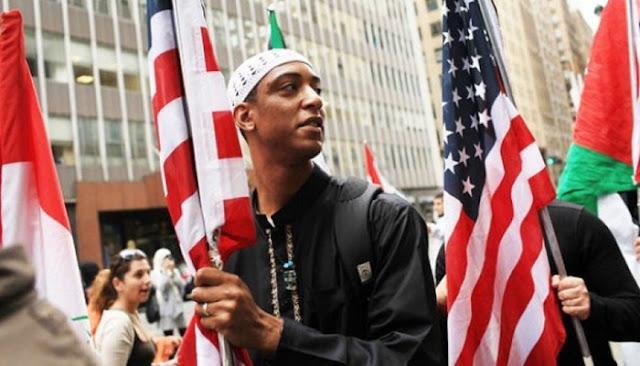 Respons Mengejutkan Warga Amerika Serikat Terhadap Islam