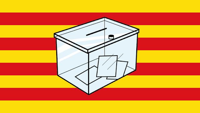 Cataluña... ¿y ahora qué? posibles escenarios del referéndum