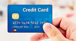 These are the mistakes that credit card users should not make ....  క్రెడిట్ కార్డు వినియోగదారులు చేయకూడని తప్పులు ఇవే....
