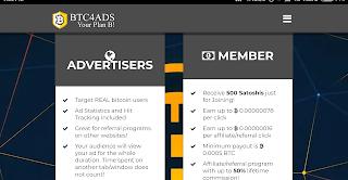 7 Best PTC sites , adbtc.top hack , BTC4ADS