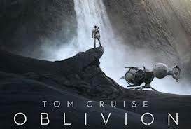 Oblivion Movie Film Trailer 2013 [Sinopsis]