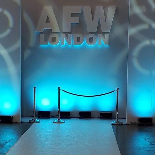 Africa Fashion Week 2015