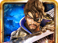Dynasty Warriors: Unleashed v1.0.0.7 Mod Apk (High Attack+Defense)