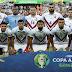 La Vinotinto se las juega contra Argentina en el Maracaná