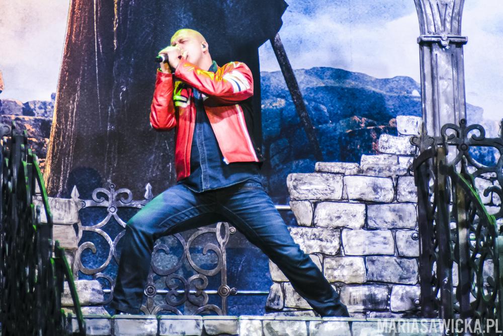 Avantasia Michael Kiske Czad Festiwal