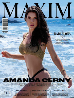 Maxim México – Agosto 2019 PDF digital