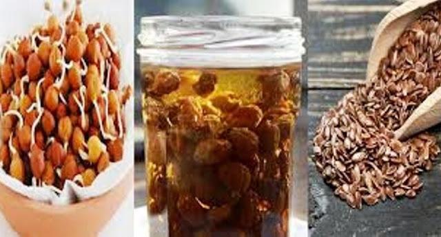 इन 7 चीजों को रातभर भिगोकर खाएं, कई बीमारियों से रहेंगे दूर