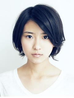 Kuroshima Yuina Jnkdrama