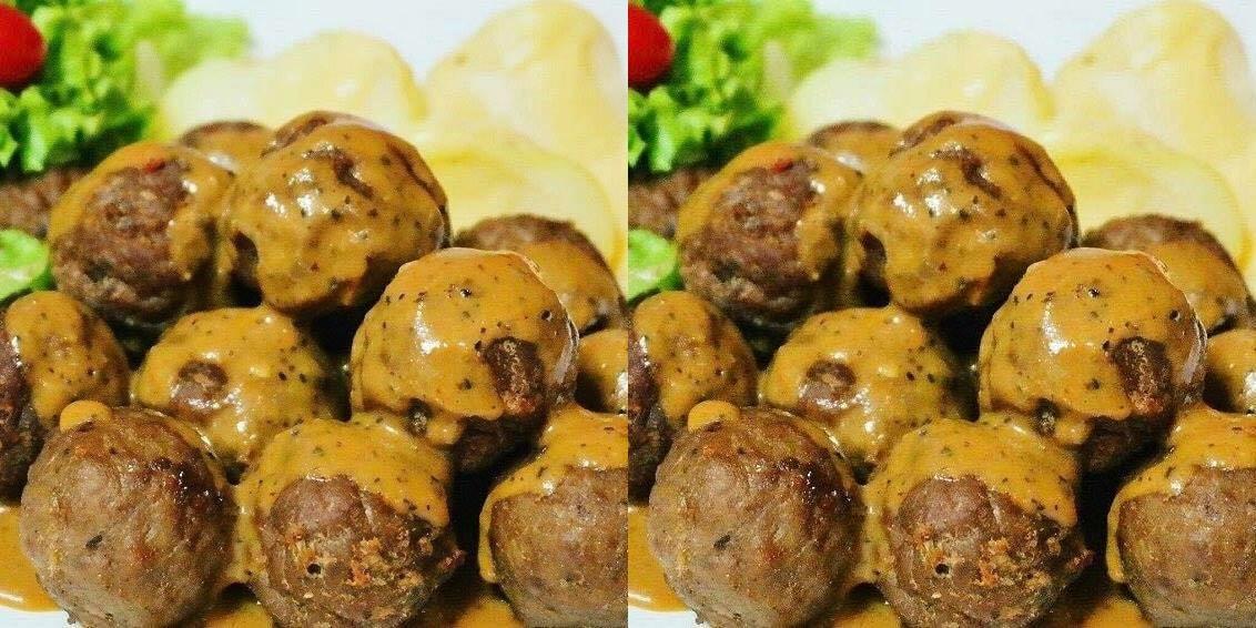 resepi western food masakan barat
