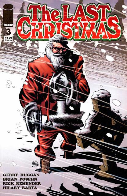 The Last Christmas #3