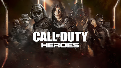 Call of Duty®: Heroes   تحميل لعبة