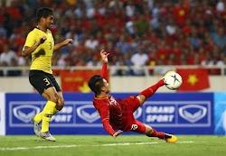 Lịch thi đấu bóng đá U22 Việt Nam ở SEA Games 30