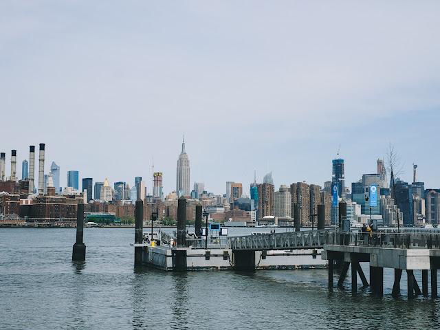 ニューヨーク・フェリー(NYC Ferry)