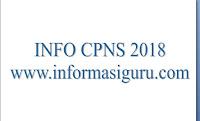 Kementerian Agama/Kemenag Akan Menerima 17.175 (Tujuhbelasribu) Calon Pegawai Negeri Sipil (CPNS) di Tahun 2018