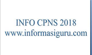 Sepuluh Instansi Dengan Peminat Terbanyak Dalam Masa Registrasi CPNS 2018