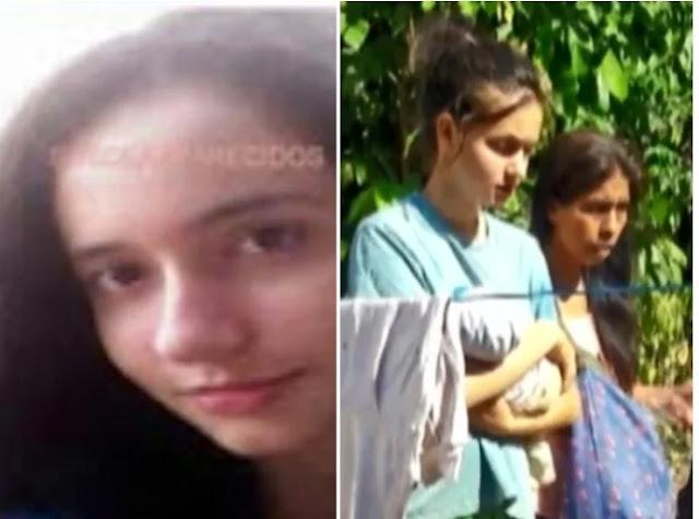 Девушку считали погибшей, но спустя два года нашли на другом конце земли