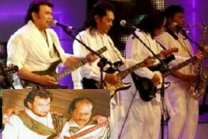 Sejarah Asal Usul Munculnya Musik Dangdut