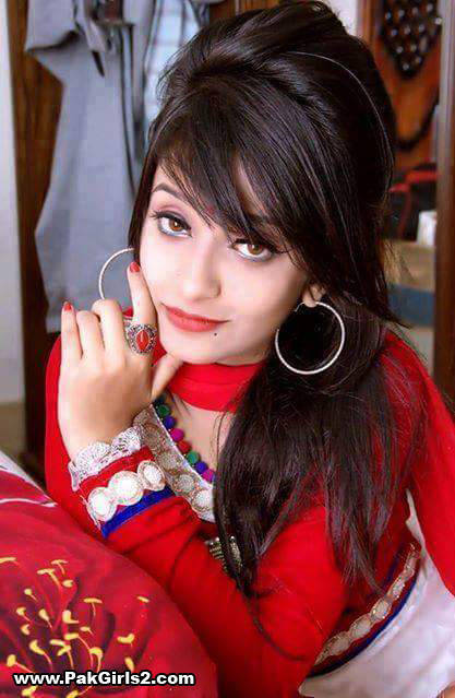Most Beautiful Pakistani Girls Gallery 4