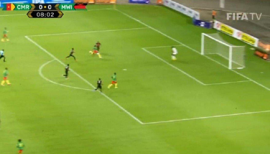 Τρελαίνει κόσμο ο Κούντε στο Καμερούν - Έδωσε φανταστική ασίστ στο πρώτο γκολ με το Μαλάουι (ΒΙΝΤΕΟ)