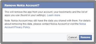 Remove Nokia Account Auto Liker App