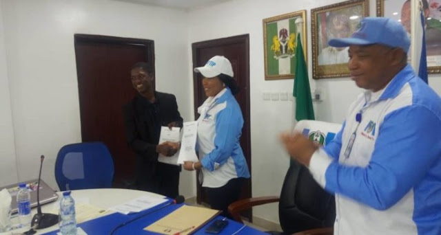 NAPTIP, NACTAL partner to fight trafficking, abuse