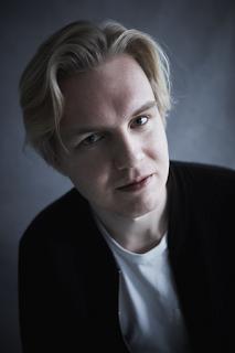 Antti Rönkä (kuva: Marek Sabogal)