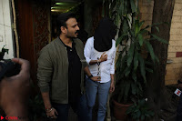 Vivek Oberoi and Riteish Deshmukh Promoting Their movie Bank Chor~  Exclusive 32.JPG
