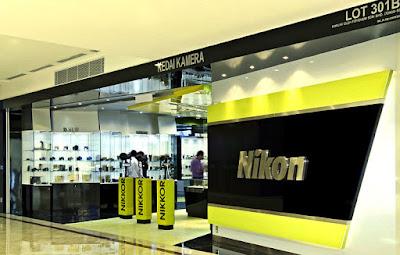Nikon Black Friday 2017