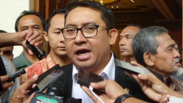Fadli Zon: Jangan Ada Alasan Lagi, Demi Keadilan Ahok Harus Ditahan!