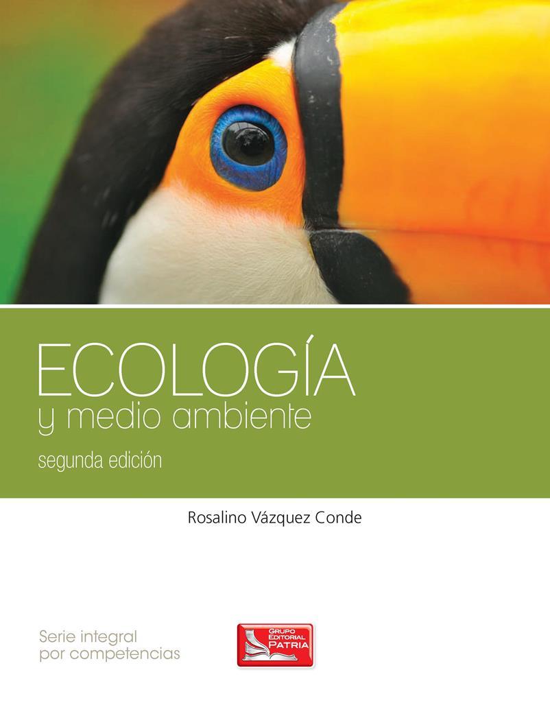 Ecología y medio ambiente – Rosalino Vázquez Conde