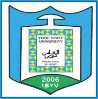 Yobe State University 2017/2018 Direct Entry Admission List Out