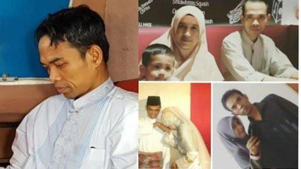 Mantan Istri Ustaz Abdul Somad Singgung Nikah Siri dan Permaisuri