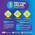Lomba Festival Online Pelajar Kreatif