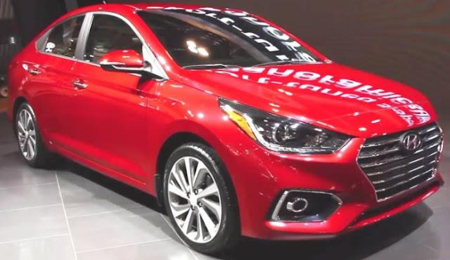New Hyundai Verna 2017 hd image 6