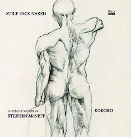 Strip Jack Naked - Stephen McNeff - Prima Facie