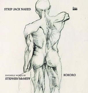 Strip Jack Naked - Stephen McNeff - Prima Facie