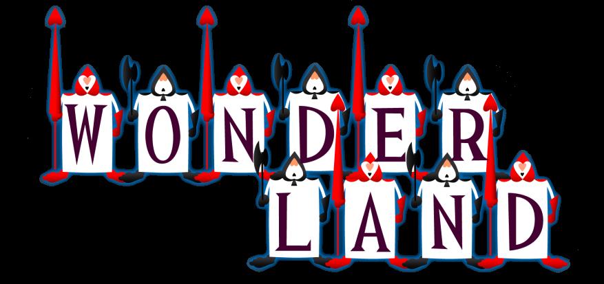 Sangay Duba's Random Thoughts: The Wonderland