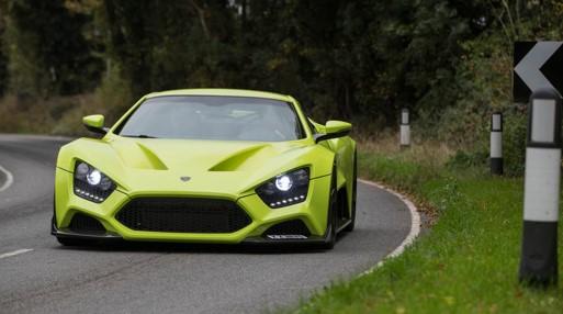2017 Zenko TS GT REVIEW