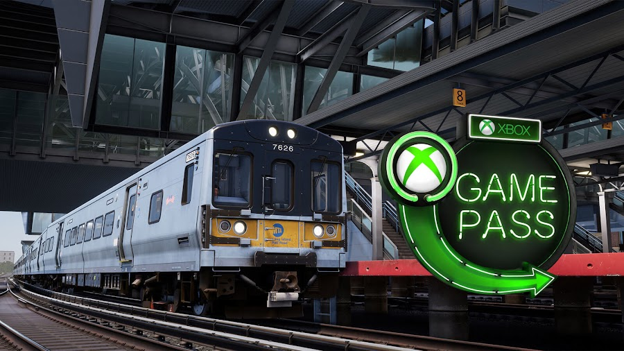 xbox game pass 2020 train sim world 2020 dovetail games pc xb1
