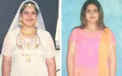 zareen-khan-looked-before-came-industry
