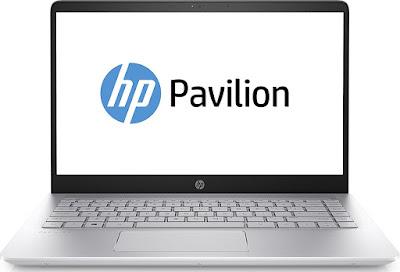 HP Pavilion 14-bf109ns