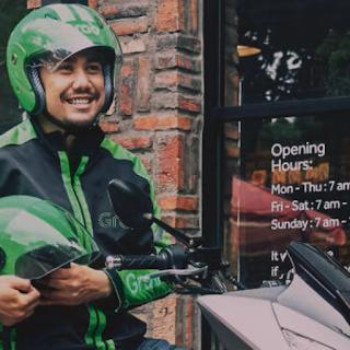 Pendaftaran grab Makassar