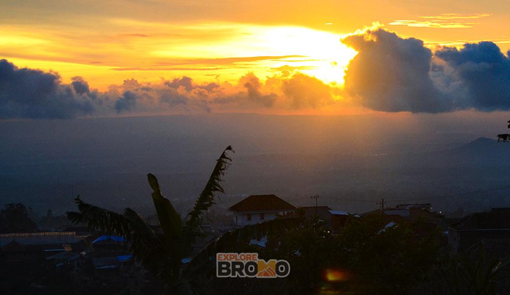 Desa Wisata Gubugklakah Wisata Gunung Bromo Tengger Semeru